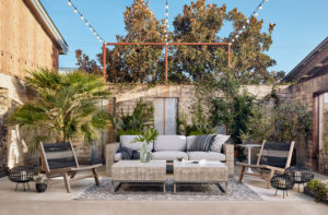 Ten Interior Design and Home Furnishing Trends of Summer 2021
