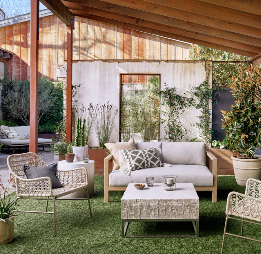 Upgrade Your Outdoor Living Space This Summer