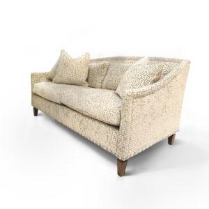 Charmant Vintage Apartment Sofa